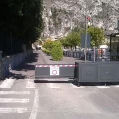 Pilomat Citygate in Limone sul Garda, Italy