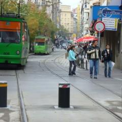 Pilomat 275/P-600A in Sofia Municipality, Bulgaria