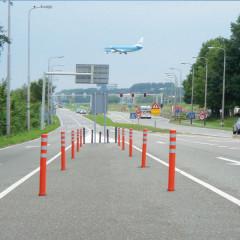 Pilomat flex road orange